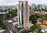 Hôtel Manaus - Blue Tree Premium Manaus-1