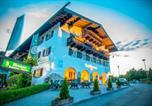 Hôtel Weyarn - Hotel Bellevue-2
