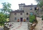 Location vacances San Benedetto Val di Sambro - Pieve di Cà Maggiore-3