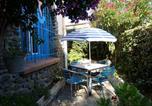 Location vacances  Pyrénées-Orientales - La grande bleue-1