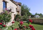 Location vacances Lurs - Galileo en Provence-4