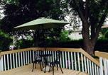 Location vacances Markham - Janson's guest house-4