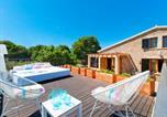 Location vacances Alcúdia - Villa Barcares Petit-3