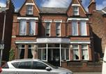 Location vacances Bridlington - The George Guest House-1