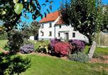 Location vacances Lichtenberg - Ferienwohnung Erika-4