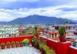 Hôtel Népal - Hotel Tranquil-3