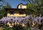 Hôtel Castagnito - Villa Mirano Bed & Breakfast-1