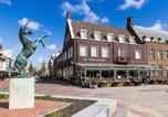 Hôtel Zeeland - De Eenhoorn-1