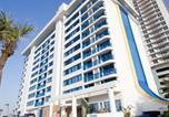 Hôtel Ormond Beach - Daytona Beach Regency By Diamond Resorts-2