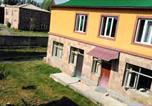 Hôtel Arménie - Hostel Sevano-3