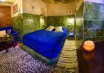 Hôtel Ouarzazate - Kasbah Dar Daif-4