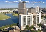 Hôtel Irving - Marriott Dallas Las Colinas-1