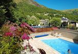 Location vacances Midi-Pyrénées - Résidence Le Soleil d'Aure-1