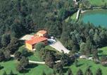 Location vacances Vicchio - Residenza Di Campagna Montelleri-1