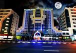 Hôtel Émirats arabes unis - City Star Hotel-1