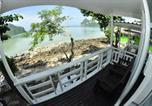 Villages vacances Ko Phi Phi - Phi Phi Cozy Sea Front Resort-2
