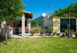 Location vacances Campanet - Villa Can Tabou with pool in Mallorca-2