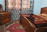 Location vacances Nuwara Eliya - Royal Crown Bungalow-1