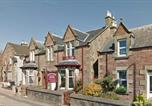 Location vacances Inverness - Glenrossie Guest House-1