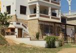 Location vacances  Province de Gérone - Lloret de Mar Villa Sleeps 22 with Pool and Wifi-1
