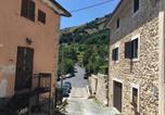 Location vacances L'Aquila - Casa a rocca 2-1