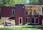 Location vacances Granby - Wellness sutton cabin-1