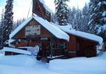 Villages vacances Whitefish - Stanton Creek Lodge-3