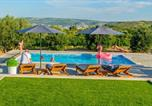 Location vacances Prgomet - Villa Bepo-1