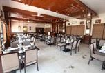 Hôtel Mathura - Fabhotel Mathura-2