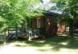 Camping avec WIFI Sainte-Sigolène - Camping du Lac de Devesset-4