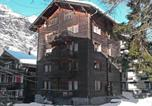 Location vacances Zermatt - Apartment Matthäushaus-1