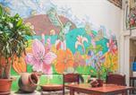 Hôtel Équateur - Guesthouse Bella Vista-4