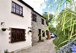 Location vacances Hawkchurch - Willows Cottage-1