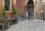 Location vacances Cineto Romano - Dimora San Vincenzo-2