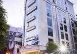 Hôtel Mumbaï - Hotel Airport International