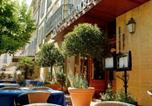 Hôtel Buis-les-Baronnies - Hôtel Colombet-2