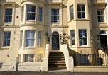 Hôtel Scarborough - Cg Hostel Rooms-1