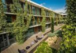 Hôtel Montpellier - Courtyard by Marriott Montpellier-1