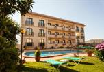 Hôtel Pontevedra - Hotel Oca Vermar-1