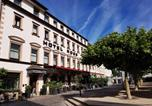 Hôtel Schweinfurt - Hotel Ross