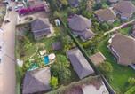 Villages vacances Somone - Jardin d'Afrique-1