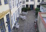 Location vacances Copenhague - Down Town Copenhagen Guest Rooms-2