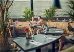 Hôtel Edam-Volendam - Fort Resort Beemster-4