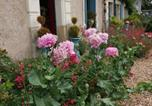 Hôtel Saint-Michel-sur-Loire - La Grange Bleue-4