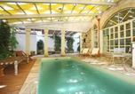 Location vacances Parabita - Palazzo Pindaro-2