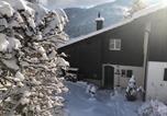 Location vacances Alt Sankt Johann - Chalet Höckli Wildhaus-4