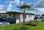 Location vacances Hilversum - Carpe Diem Houseboat-1