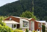 Hôtel Nouvelle-Zélande - Haka Lodge Queenstown-1