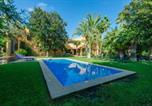 Location vacances Son Servera - Villa Son Floriana-4