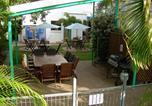Hôtel Garbutt - Tropical Palms Inn Resort-2